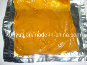 Yellow Peach Puree Concentrate with High Quality pictures & photos