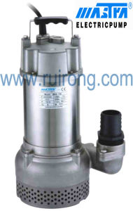 Mbs Full Stainless Steel Sewage Pump pictures & photos