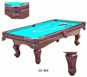 Pool Table (QZ404#)