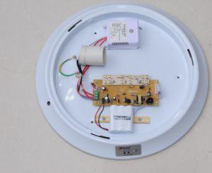4W LED Emergency Ceiling Light (QH5623)
