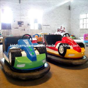 High Quality Amusement Electric Bumper Car Rides