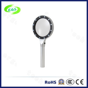 Hand Held Magnifiers with Plastic Handle From China pictures & photos