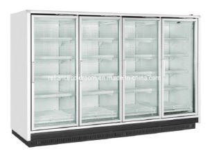 Advanced Low-Temperature Freezer with Glass Door pictures & photos