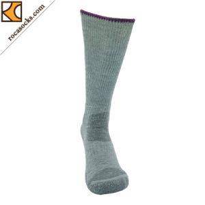Sport Long Merino Wool Hiker Socks of Men (161006SK) pictures & photos
