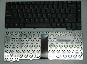 Brand New Laptop Keyboard for ASUS F3 US Layout pictures & photos