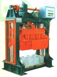 Fixed Small Block Machine (XD4-30)