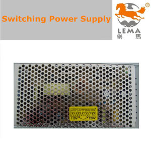 120W 5V Metal Case Industrial Power Supply Switch Model S-120-5 pictures & photos