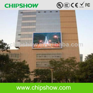Chipshow Premium Outdoor Large Full Color P8 LED Screen pictures & photos
