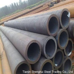 Best Price Seamless Steel Pipe (12CrMoV) pictures & photos