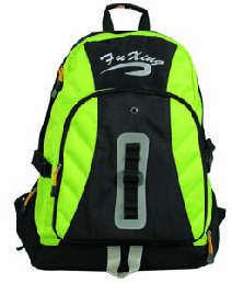 Jc Penny Audited Campus Student Sport Backpack Bag