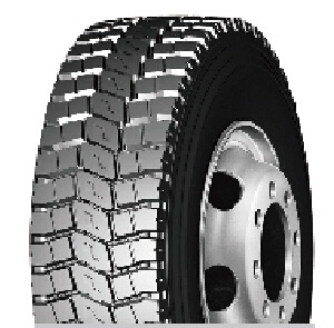 Radial Tyre 9.00r20, 10.00r20, Bus Tire pictures & photos