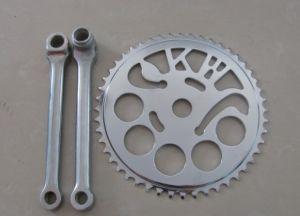 44t Chainwheel and Crank