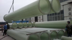 FRP Cable Protection Duct / Pipe (HR086) pictures & photos