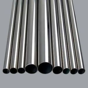 Stainless Steel Round Tube for Construction pictures & photos
