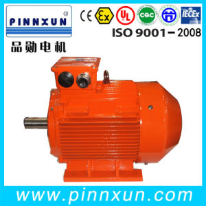 415V Yx3 High Efficiency Motor pictures & photos