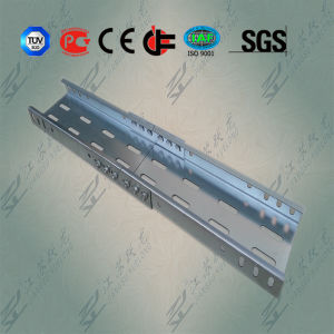 Steel Channel Perforated Cable Tray with CE/NEMA/ISO/ IEC/GOST pictures & photos
