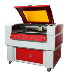 Laser Engraving Machine (HX-6090SE 60/80W) pictures & photos