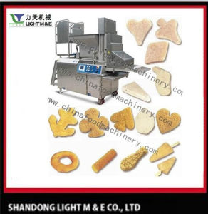 Automatic Hamburger Forming Machine pictures & photos