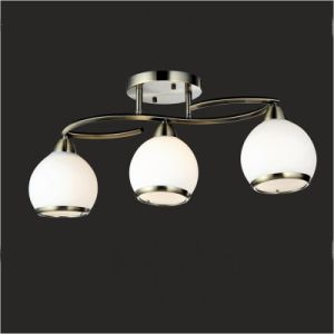 Ceiling Lamp Chandelier Glass Lights (GX-6084-3) pictures & photos