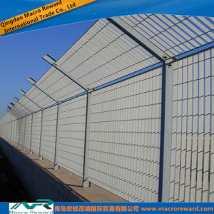 Mrgr-50 Steel Guardrail Steel Security Fences Steel Handrail pictures & photos