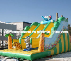 Hot Popular Inflatable Slide for Amusement Park pictures & photos