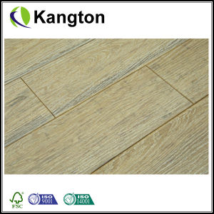 White Washed Cheap Strand Woven Bamboo Flooring (bamboo flooring tiles) pictures & photos