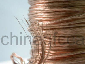 Twisted Wire / CCA / CCAM / CCS Wire pictures & photos
