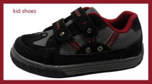 Comfortable Kids Footwear Shoes (XH02090-3)