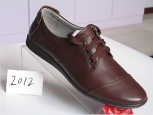 Leather Shoes (2012-1)