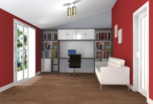 Commerical Used PVC Flooring/Solid Wood Flooring pictures & photos