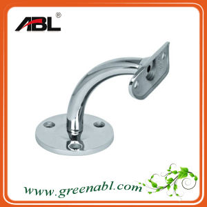 Stainless Steel Fixed Wall Bracket for Handrail Pipe pictures & photos