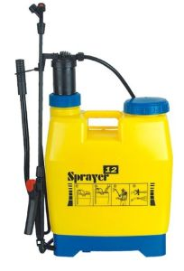 12L Knapsack Sprayer Agro in-Put Sprayer Agricultural Sprayers Piston Sprayer pictures & photos