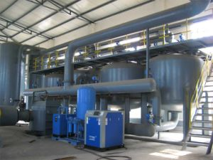 Vpsa Oxygen Plant (VZXO-200)