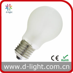 A55 High Power 75W 100W Frosted General Bulb pictures & photos
