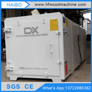 Low Price Hf Wood Drying Machine for Sale pictures & photos