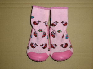 Childrens Shoe Socks (HSS-0802)