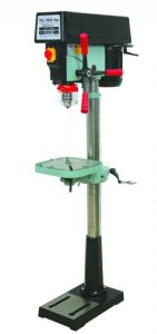 Variable-Speed W/Speed Readout Drill Press (DPW5116)