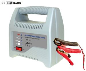 Battery Charger 7A