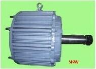 250kw Horizontal Permanent Magnet Generator pictures & photos