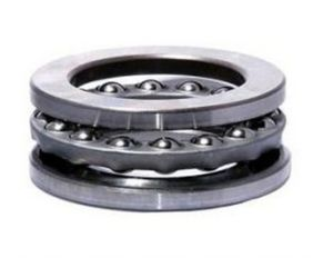 51411 High Precision Bearing Steel Trust Ball Bearing with Good Quality