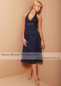 Bridesmaids Dress, Prom Gown (Lf18-Mic)