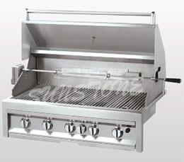 5-Burner Gas Grill
