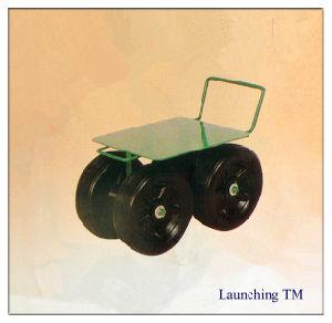 Roll Garden Stool (LCT-1405)