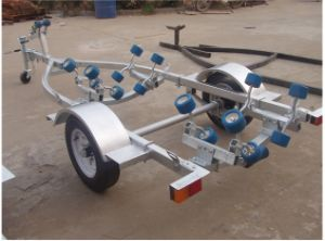 4.23 Metertrailer (FRP YD 330DR)