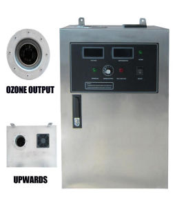 Kitchen Exhaust Cleaning Ozone Generator pictures & photos