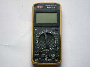 Digital Multimeter (DT9205)