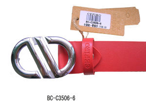 Genuine Leather Belt (BC-C3506-6)