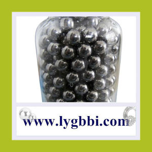 2mm-150mm G200 Chrome Nanorcr Steel Ball