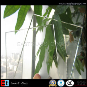 Low-E/Coated/Color/Building Glass pictures & photos