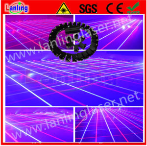 Fat-Beam Laser Net Stage Lighting pictures & photos